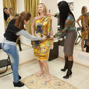 Ателье по пошиву одежды Быково