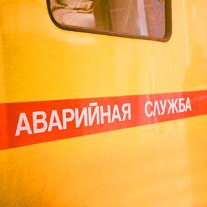 Аварийные службы Быково