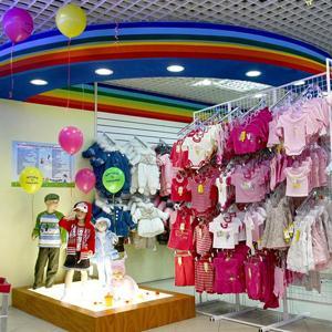 Детские магазины Быково