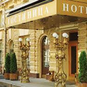 Гостиницы Быково