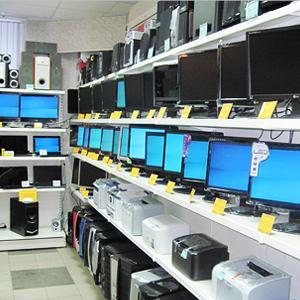 Компьютерные магазины Быково