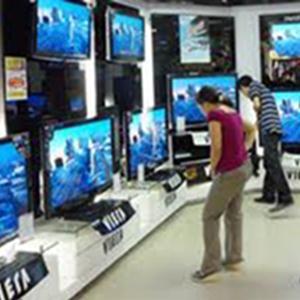 Магазины электроники Быково