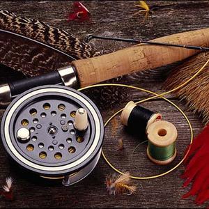 Охотничьи и рыболовные магазины Быково