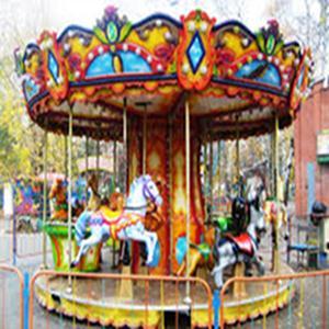 Парки культуры и отдыха Быково