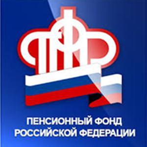 Пенсионные фонды Быково