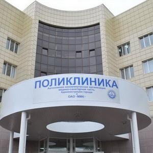 Поликлиники Быково