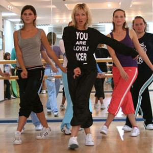 Школы танцев Быково