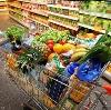 Магазины продуктов в Быково