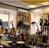 Музыкальные магазины в Быково