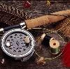 Охотничьи и рыболовные магазины в Быково