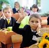 Школы в Быково