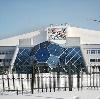 Спортивные комплексы в Быково