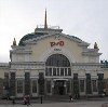 Железнодорожные вокзалы в Быково