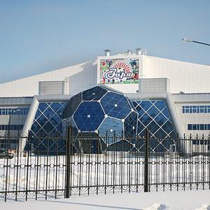 Спортивные комплексы Быково