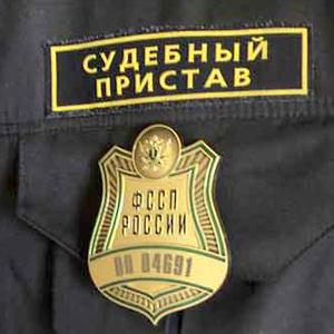 Судебные приставы Быково