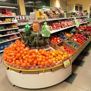 Супермаркеты Быково